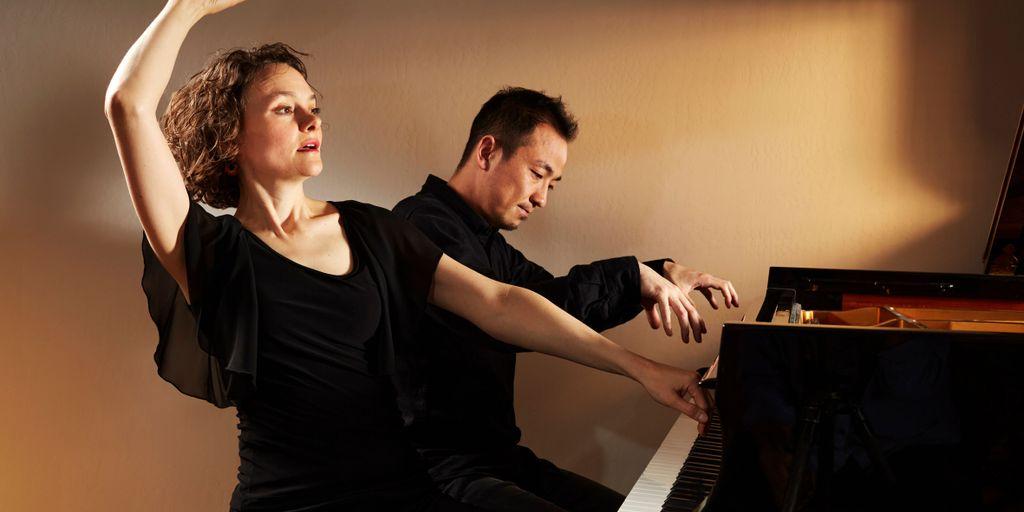 Carl Vine Piano Duet Concerto
