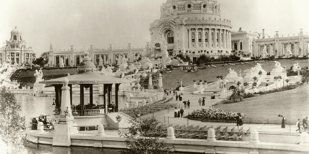 Meet Me at the Fair!: Music from the Great World's Fairs
