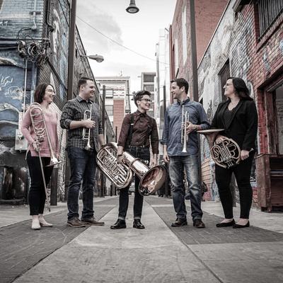 Mirari Brass Quintet